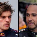 Após perder pole, Hamilton reconhece superioridade de Verstappen: 'Muito rápido'