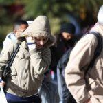DF registra dia mais frio do ano, com 1ºC de sensação térmica