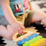 Cinco novas creches vão beneficiar cerca de duas mil crianças