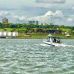 Proposta da CLDF sugere criação de política aquaviária em Brasília; Lago Paranoá será contemplado