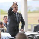 Bolsonaro fala sobre o real motivo das manifestações da oposição