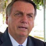 Fast News: Urgente, TSE é acusado por Bolsonaro