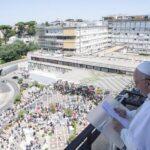 Papa celebra missa do hospital após cirurgia e agradece a fiéis: 'Senti apoio de vossas orações'