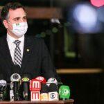 Presidente do Senado defende direito de parlamentares emitir suas opiniões