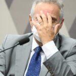 PF indicia Renan Calheiros por suposta propina da Odebrecht; Senador vê retaliação por atuação em CPI