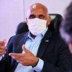 Pensando em outras formas de financiar o transporte coletivo, Rogério Cruz quer acabar com tarifa fixa