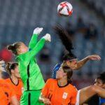 Brasil e Holanda empatam em jogão de seis gols em Tóquio