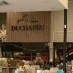 Loja desaba em shopping em Alphaville, na Grande SP