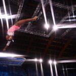 Um salto para a história: Rebeca Andrade conquista 1º ouro do Brasil na ginástica artística feminina