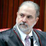 Senado confirma recondução de Augusto Aras na chefia da PGR