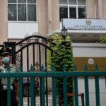 China deseja manter 'relações amistosas' com os talibãs
