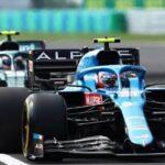 Vídeo: ocon vence corrida maluca na Hungria; Hamilton é 3º e assume ponta do Mundial