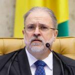 Ao vivo: CCJ sabatina Procurador-Geral da República, Antônio Augusto Aras