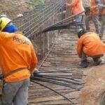Construção civil oferece mais de 150 vagas de emprego