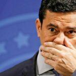 Projeto pode barrar candidatura de Moro e militares nas eleições