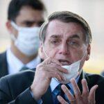 "Bolsonaro declara que gasolina está barata: ""Custa R$ 1,95 na refinaria"""