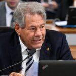 Planaltina Goiás recebe visita do senador Luiz do Carmo que anuncia mais 5,2 milhões