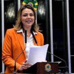 """Leila se filia ao Cidadania: """"Meu foco está em ajudar a aprovar melhorias para o DF e o Brasil"""""""