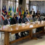 Em nome de governadores, Ibaneis envia pedido de reunião a Bolsonaro e presidentes do STF, Câmara e Senado