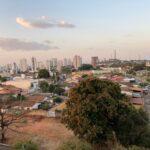 Goiás continuará com temperaturas altas e umidade do ar baixa nesta quarta-feira
