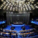 Nova lei eleitoral indefinida; Senado não deve votar a tempo para valer em 2022