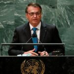 Confira vídeo do discurso do presidente na Assembleia Geral da ONU