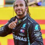 Hamilton conquista 100ª vitória na F1 no emocionante GP da Rússia