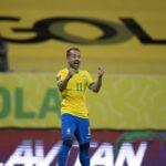 Eliminatórias: Brasil e Uruguai terá público na Arena da Amazônia