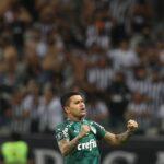 Palmeiras busca empate com Atlético-MG e vai à final da Libertadores