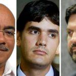 Três distritais têm se destacado em suas atuações parlamentares