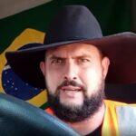 Zé Trovão não se entregará antes de 7 de setembro, diz advogado