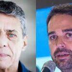 Chico Buarque processa Eduardo Leite por uso de seu nome