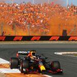 Verstappen vence na Holanda e reassume a liderança do mundial de F1