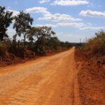 Empresa abandona obra de asfalto em região entre Sobradinho e Planaltina