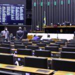 Congresso promulga reforma eleitoral nesta terça-feira
