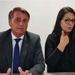 Bolsonaro diz que carta teve boa repercussão no mercado financeiro