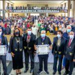 Igrejas celebram apoio do Governo do Distrito Federal na pandemia