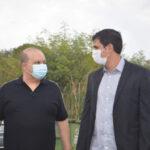 Líderes do MDB-DF já sonham com chapa puro-sangue: Ibaneis e Rafael