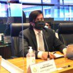 Plenário aprova programa de proteção às policiais e bombeiras gestantes