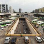 Programação do transporte público para o feriado