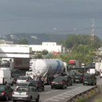 Greve dos caminhoneiros é mantida para 1º de novembro mesmo após auxílio diesel