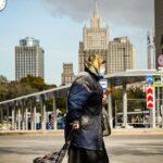 Rússia registra novo recorde de mortes em um dia por covid-19