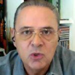 De novo: Luis Roberto vira piada ao se confundir em transmissão da Globo e reage