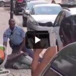 Vídeo: seria mais um caso de racismo policial nos Estados Unidos?