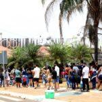 Zoo de Brasília tem tumulto na porta e polícia é acionada